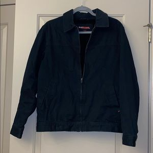Vintage Tony Hawk Coat